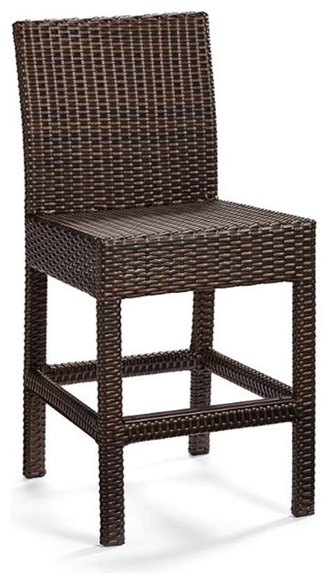 set of two palermo counter height outdoor bar stools