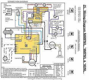Oil Furnace Thermostat Wiring Diagram Practical Goodman