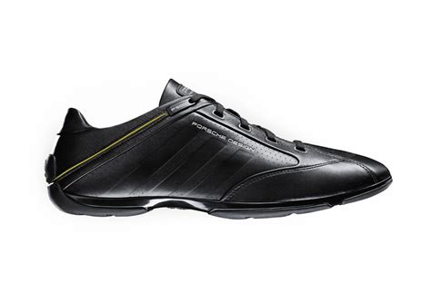 porsche design shoes porsche design launches race edition pilot shoe