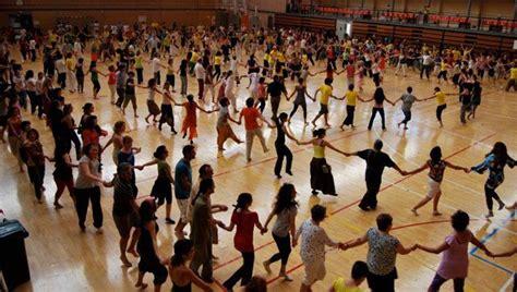 Biodanza, el baile que te conecta con la vida | En Positivo