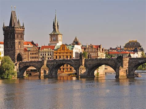Prague In 36 Hours Exploration