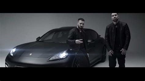 bushido feat shindy panamera flow youtube