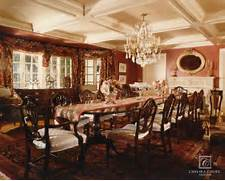 Formal Dining Room traditional-dining-room  Traditional Formal Dining Room