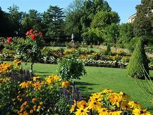 Plantes Et Jardin : jardin des plantes ou jardin d 39 horticulture du mans le ~ Melissatoandfro.com Idées de Décoration