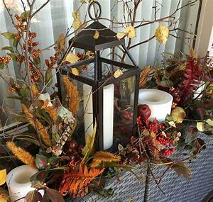clever, ideas, for, autumn, decorating