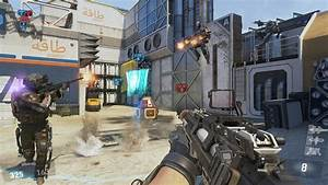 Call of Duty: Advanced Warfare | Exo Survival Guide ...