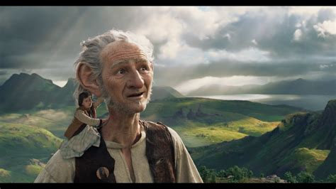 disneys  bfg official trailer  youtube
