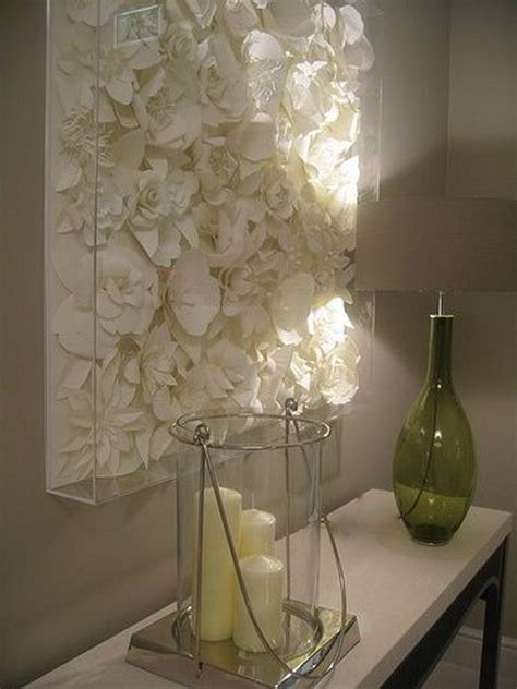 Home decoration is biggest task for every body. 30 Awesome Wall Art Ideas & Tutorials - Hative