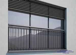 Französischer Balkon Pulverbeschichtet : franz sischer balkon md 02ip pulverbeschichtet anthrazitgrau ral7016 deutschland ~ Orissabook.com Haus und Dekorationen