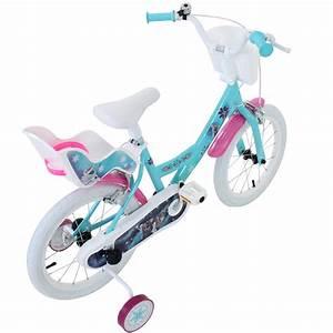 Fahrradständer 16 Zoll : 16 zoll disney frozen kinderrad kinder eisk nigin m dchen ~ Jslefanu.com Haus und Dekorationen