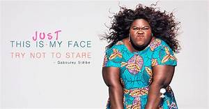 Gabourey Sidibe On Life After 'Precious' & So Much More in ...