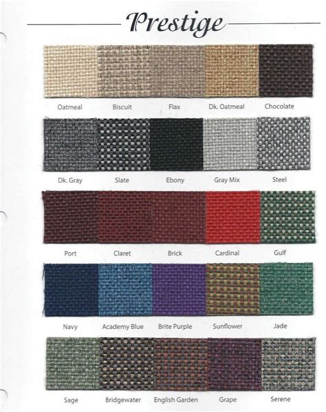 Car Upholstery Fabric by Prestige Tweed Upholstery Fabric For Automotive Church