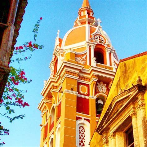 cartagena cartagena colombia cartagena s cathedral church