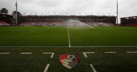 Bournemouth vs Arsenal live score and goal updates from ...
