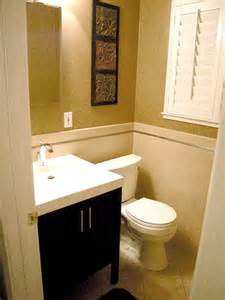 Bathroom Decorating Ideas Pictures For Small Bathrooms Small Bathroom Design Ideas