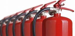 Fire Extinguisher Service  U0026 Maintenance Irish Standard I S