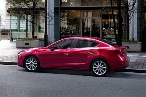 2018 Mazda 3 Pricing
