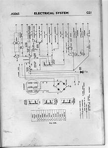 1969 Bsa Lightning Wiring Diagram
