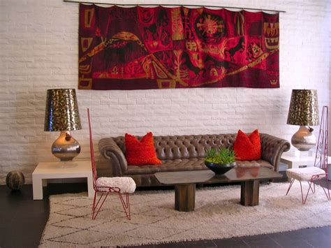 Splendid Tapestry Wall Hangings decorating ideas for Living Room Eclectic design ideas with