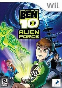 Flash Player 10 Ps3 : ben 10 alien force wii ign ~ One.caynefoto.club Haus und Dekorationen