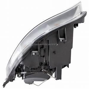 2004 Bmw Z4 Headlight Assembly