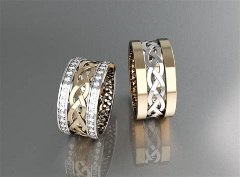 Silver Wedding Rings In Philippines