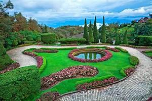 Quiet Corner:Big Garden Ideas - Quiet Corner