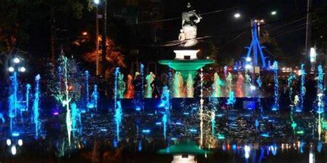 taman indonesia kaya panggung wisata seni terbaru  kota