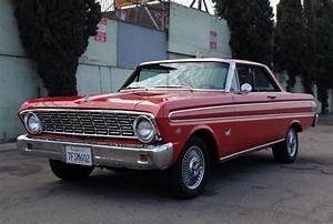 1964 Ford Falcon Futura For Sale On Bat Auctions