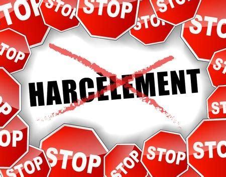 convention collective cuisine porter plainte pour harcèlement astuces pratiques