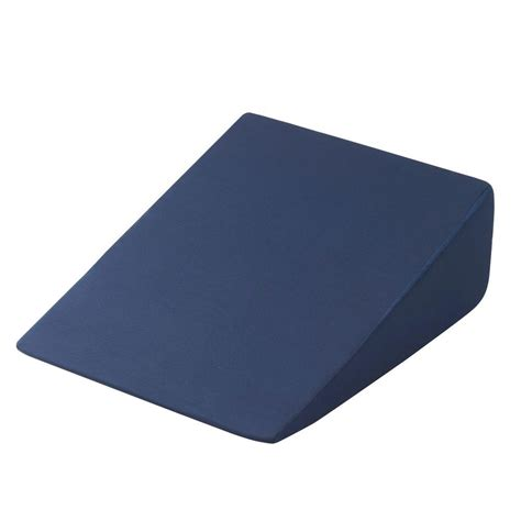 Wedge Cusion by Drive Compressed Bed Wedge Cushion Rtl1490com The Home Depot