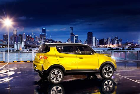 Small Chevrolet Suv by Chevrolet Cars News Chevrolet Adra Small Suv For India
