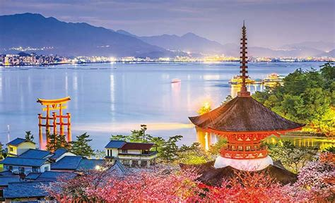 Japan Active Travel Vacations - Hiking & Biking Trips ...
