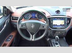 Maserati Ghibli 2014 AutoScout24 YouTube
