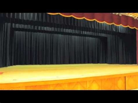 theater drapes and stage curtains auditorium stage curtains and motorized rigging