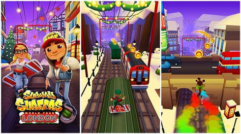 subway surfers now available for windows phone 8