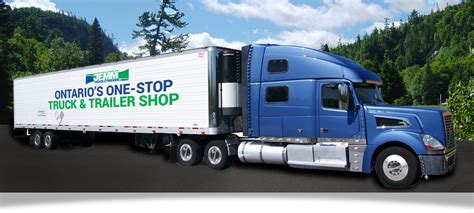 Jemm Truck & Trailer