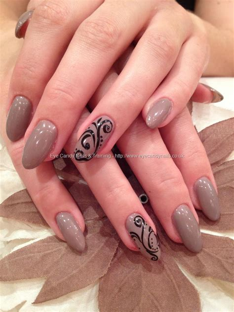 eye candy nails training acrylic overlays  wild