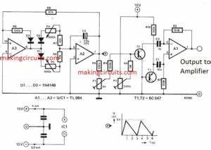 making easy circuits With circuitsimulation