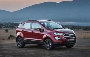 Ford Ecosport Titanium : ford ecosport 1 0 titanium at small car with a titaniu ~ Medecine-chirurgie-esthetiques.com Avis de Voitures