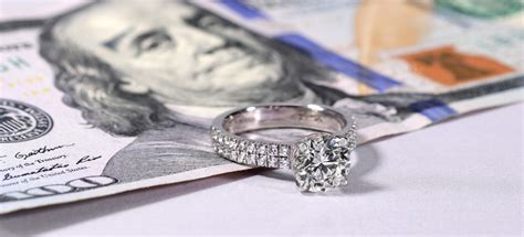 fact or myth an engagement ring should cost 2 month s salary