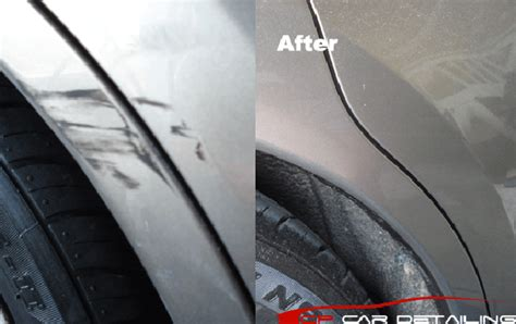 Paint Polishing, Swirl Removal, & Fine Scratch Removal In