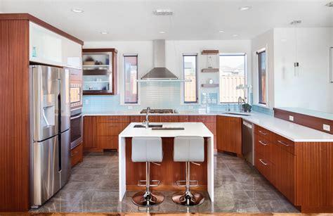 25 U Shaped Kitchen Designs (pictures)  Designing Idea