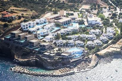 Elounda Village Aquila Sensimar Tui Crete Resort