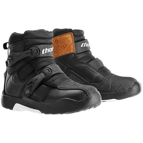 cheap motorcycle riding shoes 129 95 thor mens blitz ls ce certified short riding 228822