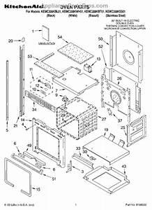 Whirlpool Wpw10131825 Oven Sensor