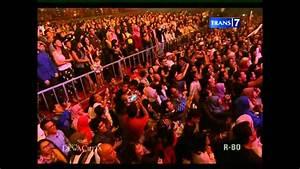 Konser Tunggal Ari Lasso KANGEN