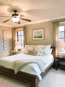 Master, Bedroom, Makeover