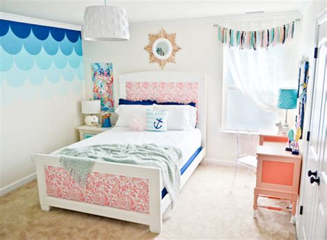 Diyinfused Girl's Room  Project Nursery