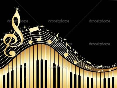 Piano Notes Heart Soul Depositphotos Harmony Which